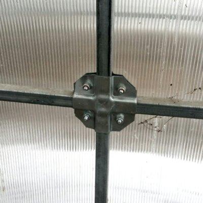 Крабовое соединение